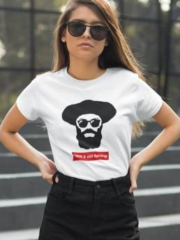 Hipster Andreas Hofer 1809 Tirol T-Shirt