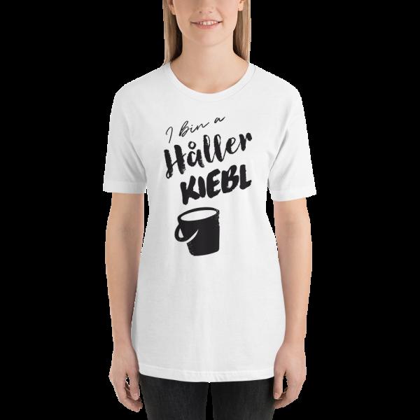 I bin a Haller Kiebl Hall Tirol T-Shirt