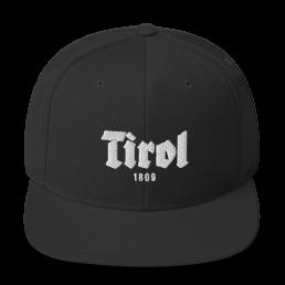 Tirol 1809 Snapback Kappe