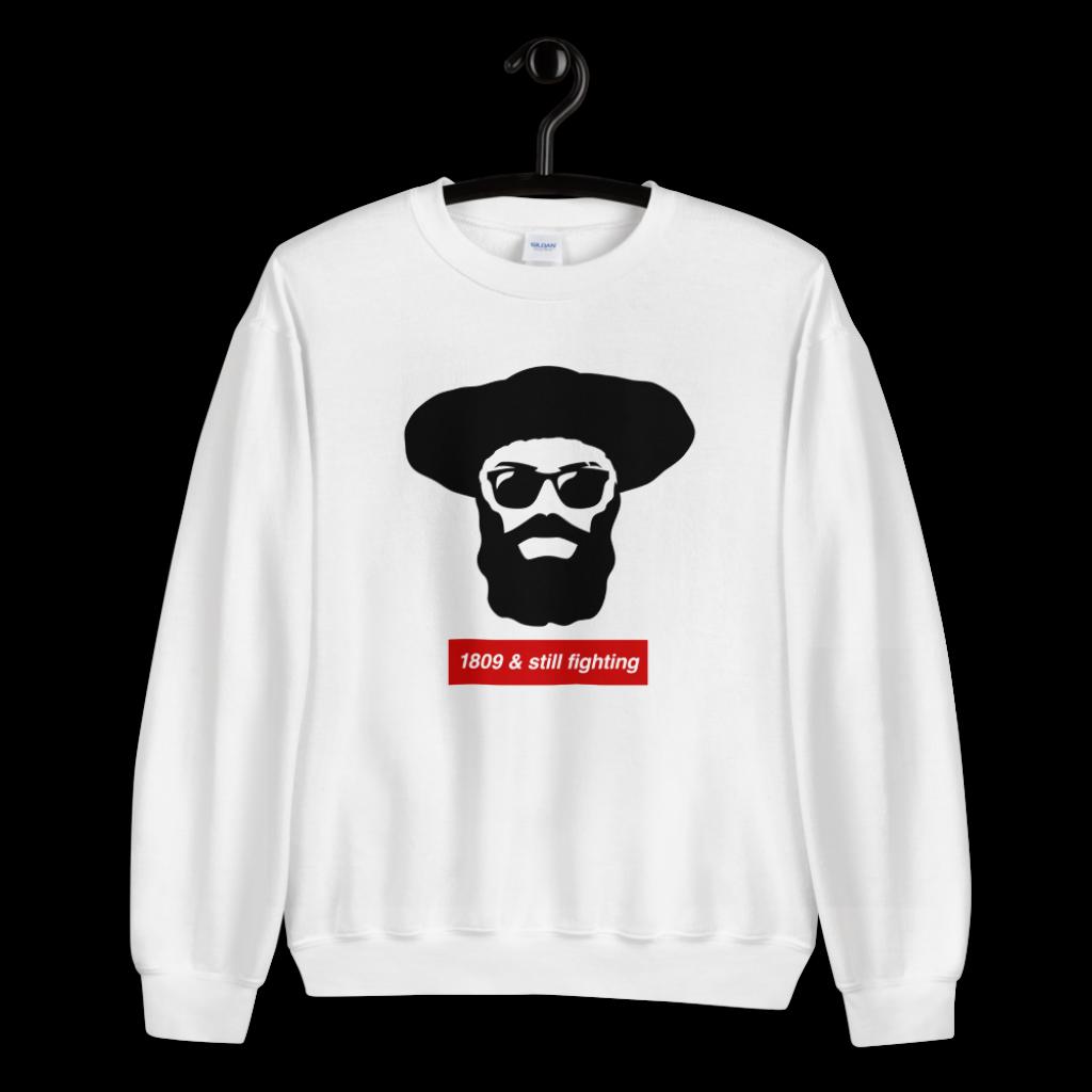 Hipster Andreas Hofer 1809 Tirol Sweatshirt